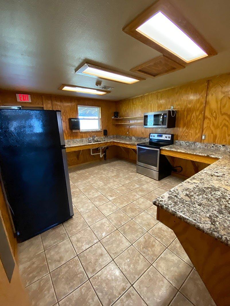 Peace-kitchen